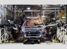 Toyota Australia taking