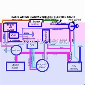 110 Atv Cdi Wiring Diagram 27406 Centrodeperegrinacion Es