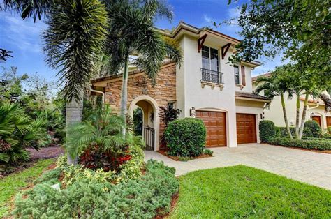Evergrene Palm Beach Gardens  Evergreen Homes Palm Beach