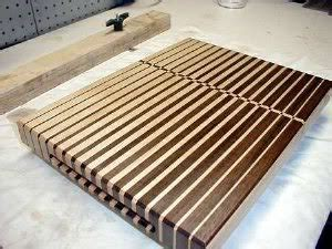 kaepa  cutting board plans