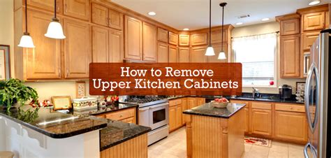 how to remove kitchen wall cabinets how to remove kitchen cabinets budget dumpster 8870