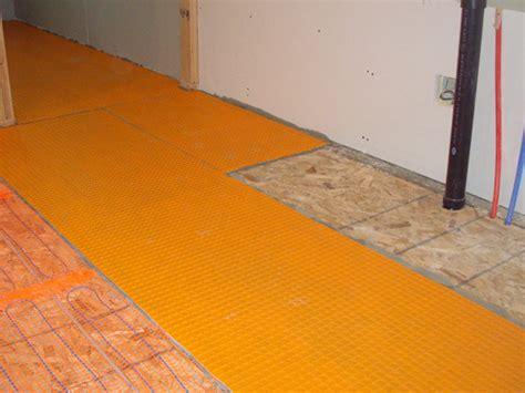 orange kitchen floor mats orange mat tile tile design ideas 3763