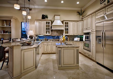 Ten ways to take your kitchen from Good to Gourmet   Toll