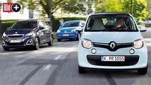 Zubehör Peugeot 108 : neuer renault twingo gegen peugeot 108 und vw up welcher ~ Kayakingforconservation.com Haus und Dekorationen