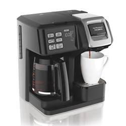 FlexBrew® Coffee Makers   HamiltonBeach.com