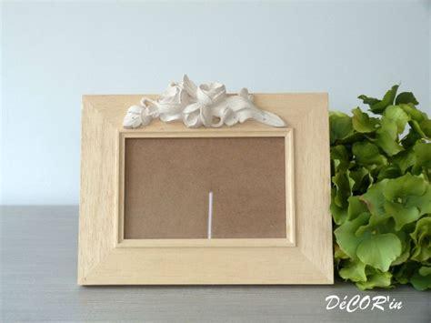 cadre bois a peindre 28 images cadre photo bois pret a peindre quot quot decor in id 233 es