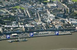 New online parking payment available at Port of Waterford ...