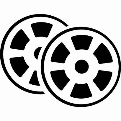 Icon Films Icons Vector Ago Eps Edit