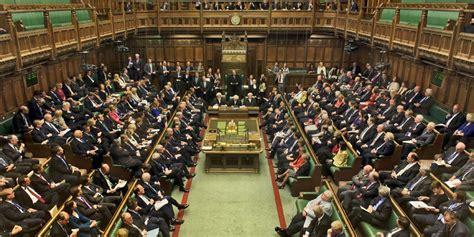 chambre des communes londres ten exles of politicians behaving like overgrown