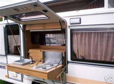 caravane cuisine cuisine d 39 été nomade
