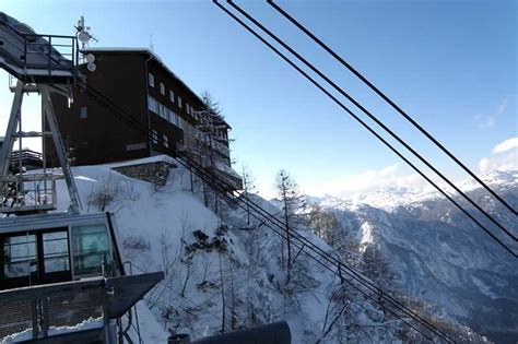 si鑒e casino ski resort vogel bohinj accommodation in winter