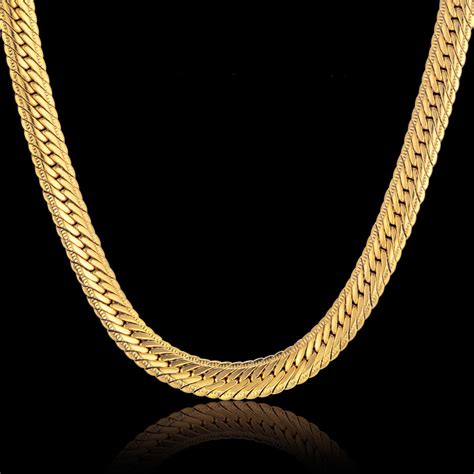 36 gold chain get cheap gold chains aliexpress com