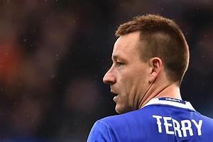 John Terry Chelsea future: Marcel Desailly tells John ...  Terry