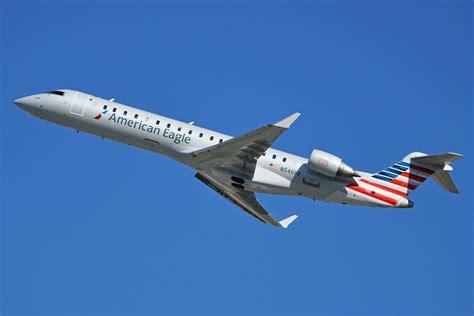American Eagle (airline brand) - Wikipedia