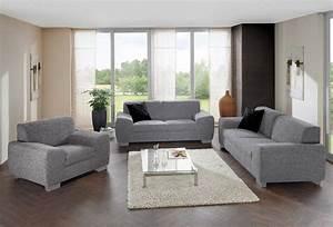 Kleines 2 Sitzer Sofa : set 2 sitzer 3 sitzer sessel online kaufen otto ~ Bigdaddyawards.com Haus und Dekorationen