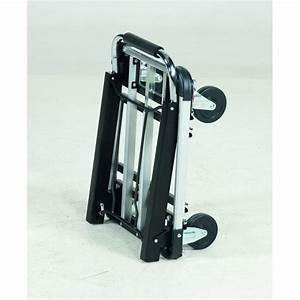 Chariot De Transport Pliable : chariot de transport pliable de capacit de charge de 150 kg ~ Edinachiropracticcenter.com Idées de Décoration