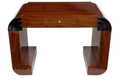 tables bureau vintage desk deco writing table bureau plat 1920s