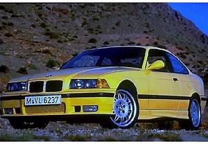 Longueur Bmw Serie 3 : fiche technique bmw serie 3 m3 1994 ~ Maxctalentgroup.com Avis de Voitures