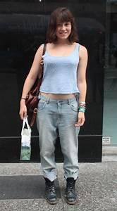 Boyfriend jeans Doc martens and Jeans on Pinterest