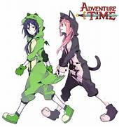 Adventure Time Wallpaper Anime Marceline And