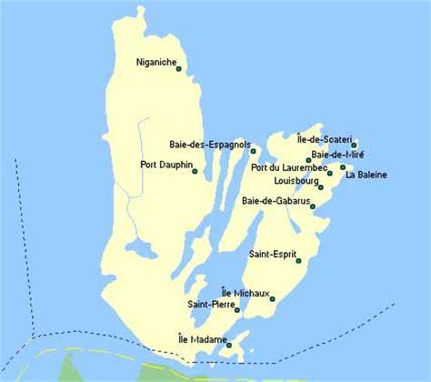 cap cuisine ile de ile du cap breton carte du monde arts et voyages