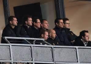 Rodgers and Dalglish watch Liverpool's teenage sensation ...