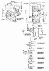 Ex21 Small Ohc Engine Technical Information