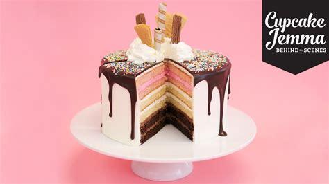 Permalink to Chocolate Cake Jemma Cupcake