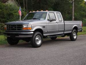 Purchase Used 95 Ford F