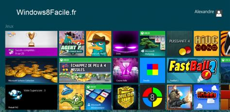 application windows phone pour ordinateur de bureau jeux gratuits pour ordinateur windows 8 windowsfacile fr