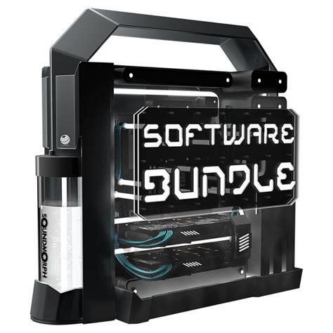 Software Bundle v2 | SoundMorph