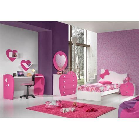chambre baldaquin chambre complète fille lit baldaquin