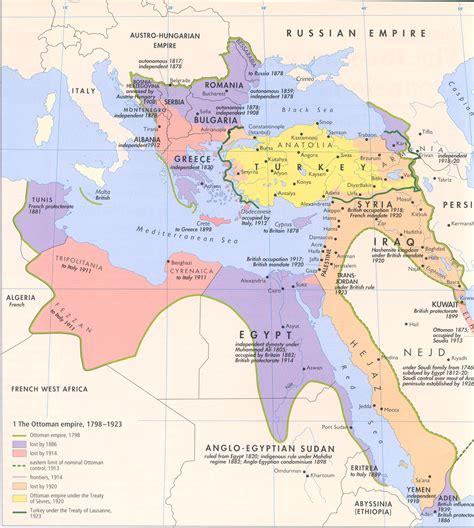Ottoman Empire by Turkey
