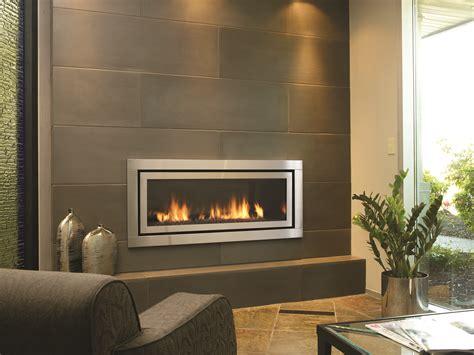 Stylish Gas Fireplaces, Inserts, Save Money & Increase Heat
