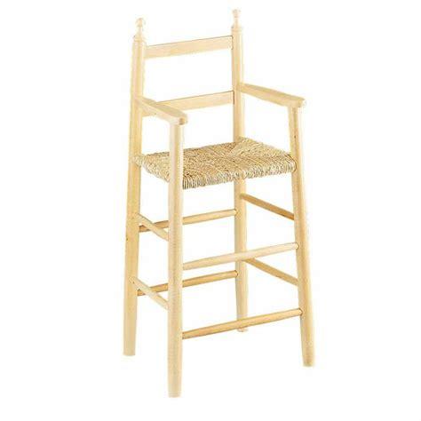 chaise haute b b en bois chaise haute bois enfant achat vente chaise haute bois