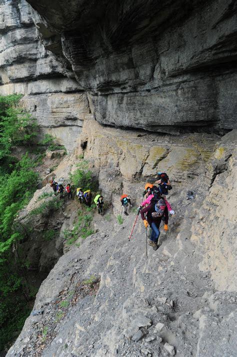 Zhangjiajie Hiking Photos, Zhangjiajie Trekking Photos ...