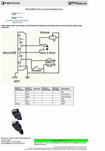 5 Wire Usb Wiring Diagram