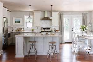 Country Living Kitchen Design Interior Exterior Door Galley Kitchen Design In Modern Living