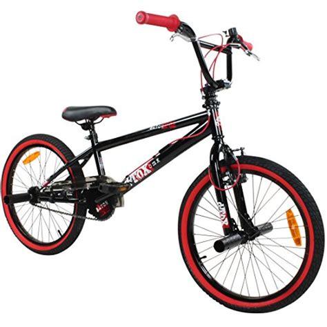 bmx für kinder 20zoll bmx fahrrad d tox freestyle kinder bmx anf 228 nger test