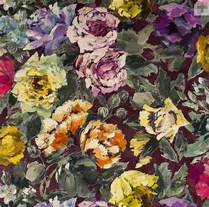 Möbel Marks Bergedorf : stoff bloomsbury rose von designers guild auf ~ Markanthonyermac.com Haus und Dekorationen