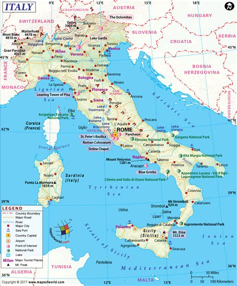 italy  located  southern europe  covers  area