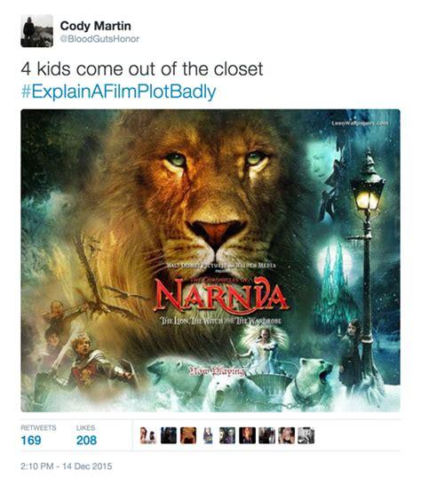 part dos narnia movies movies good movies
