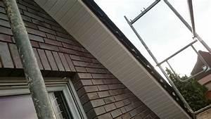 Dachüberstand Verkleiden Material : dachverkleidung gesimskasten dach berstand verkleiden so geht 39 s ~ Orissabook.com Haus und Dekorationen