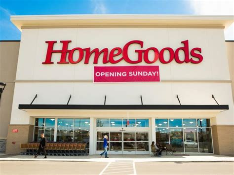 Homegoods To Open Store In Bradenton On October 28th