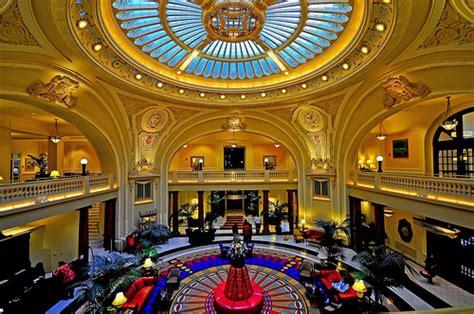 Battle House Renaissance Best Hotel On Hotel Opinion