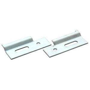 Kitchen Cabinet Wall Fixings by Fixing Mounting Plates Cabinet Wall Hanging Brackets