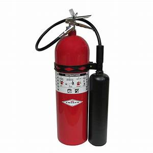 Triangle Fire, Inc. | Fire Extinguishers | Amerex Carbon ...