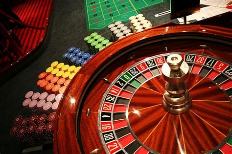 Roulette  Clry2 Flickr