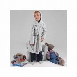 Lit Enfant 3 Ans : robe de chambre enfant 3 ans amadeus coeur de d co ~ Teatrodelosmanantiales.com Idées de Décoration