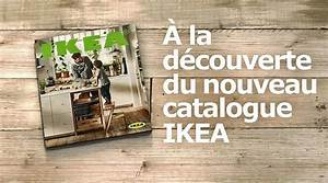 Catalogue Ikéa 2016 : le catalogue ikea 2016 est l c t maison ~ Nature-et-papiers.com Idées de Décoration